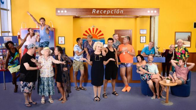 Benidorm: ITV sitcom has been cancelled, creator confirms