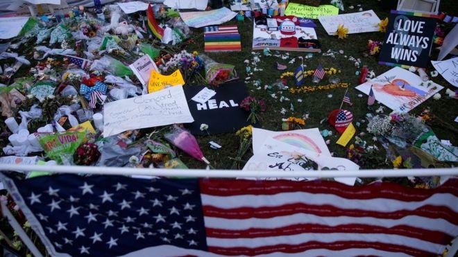 Orlando Nightclub Shooting How The Attack Unfolded BBC News