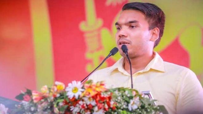 நமால் ராஜபக்ஷ