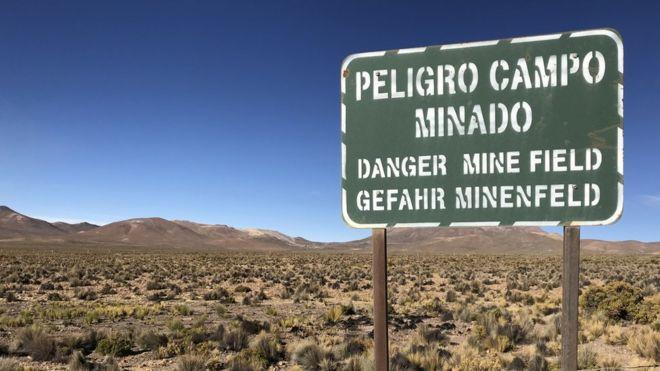 Trump debería de aprender de los chilenos _100029337_img_2485