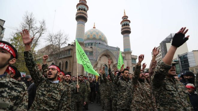 İran, ABD'ye nasıl karşılık verecek?