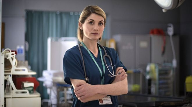 Image result for trust me jodie whittaker