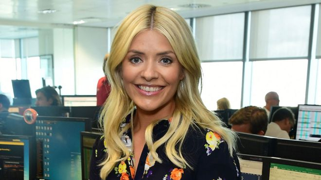 Holly Willoughby naked (59 photo) Feet, iCloud, butt
