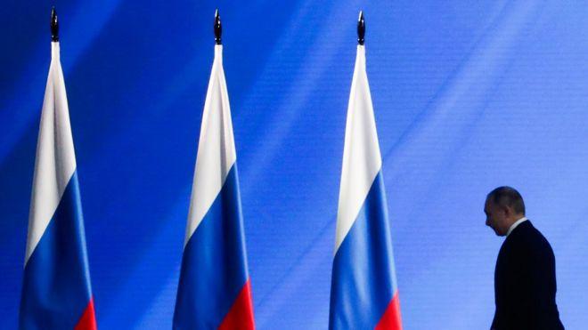 Путин предложил поправки в Конституцию. Объясняем, что изменится