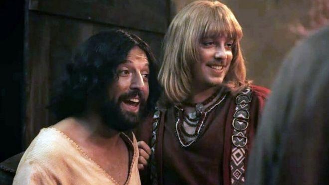 Комедию Netflix об Иисусе-гее временно запретили в Бразилии. Но потом опять разрешили