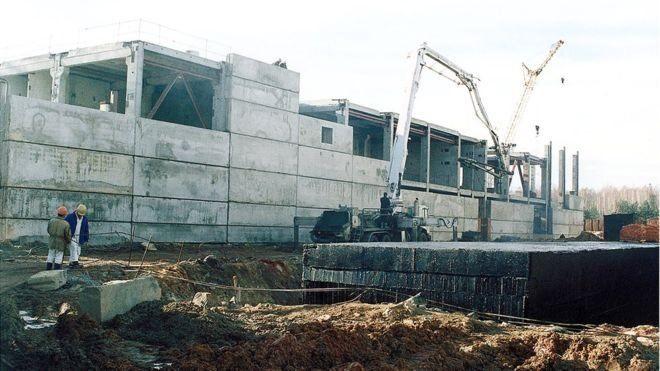 Çernobil'den önce yaşanan ve SSCB'nin 20 yıl sakladığı nükleer kaza: Kiştim felaketi
