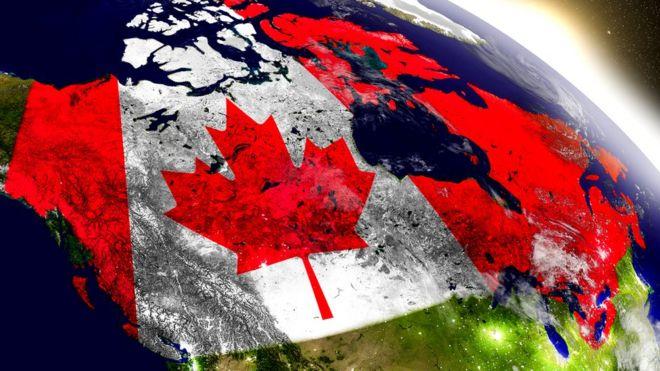 В рейтинге InterNations Канада заняла общее седьмое место