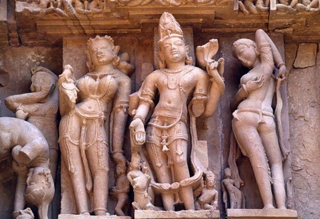 Por qué el sexo se volvió un tabú en India 3d7917ccb1f