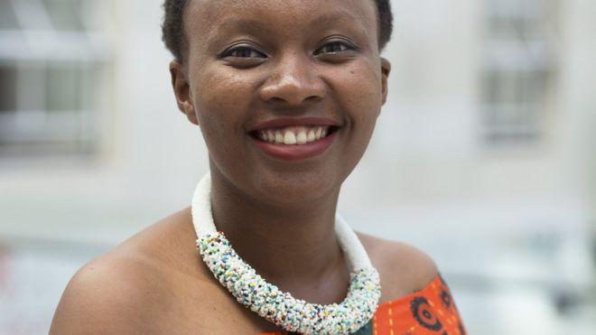 Makena Onjerika