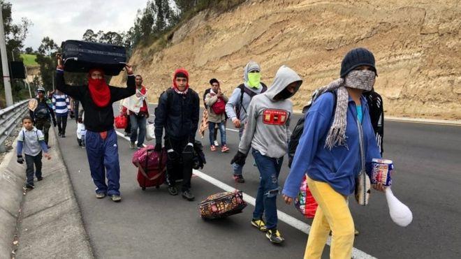 Esequibo - Gobierno (interino) de Juan Guaidó - Página 26 _103151147_mediaitem103151146