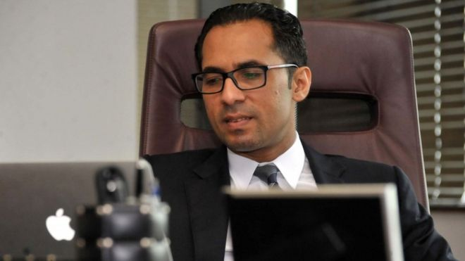 Mohammed Dewji: Kidnapped billionaire 'home safely' - BBC News