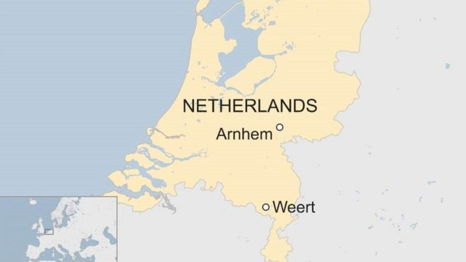 Netherlands police arrests foil \'major terrorist attack\' - BBC News