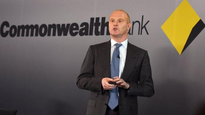 CBA's MD & CEO Ian Narev to retire