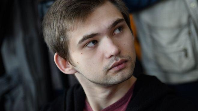 Русской дали за щеку фото 164-462