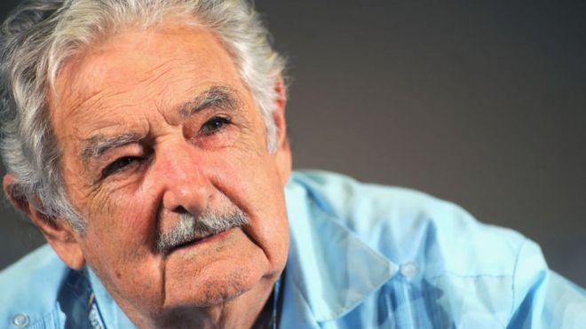 Resultado de imagen para José Mujica