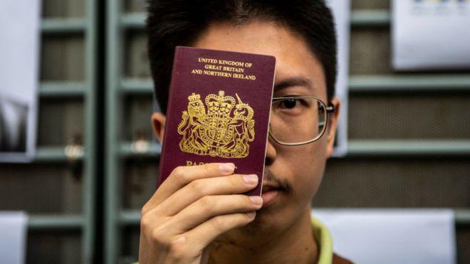 Biahos Leather Passport Cover Transgender Simbol Pattern Wallet For Passport Case