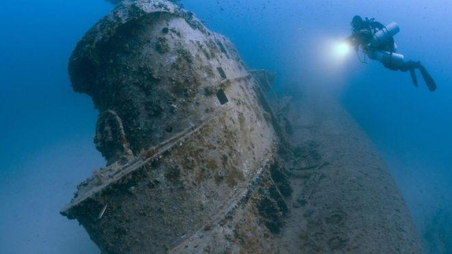 Британська субмарина HMS Stubborn