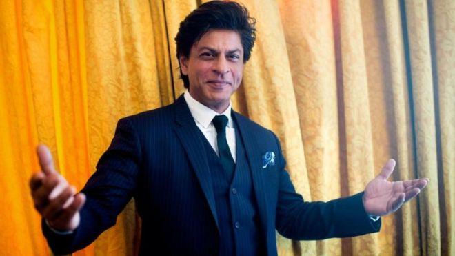 شاروخان: لا أعرف سر شعبيتي والسينما الهندية ستحافظ على تألقها