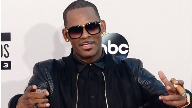 "R Kelly addresses sexual misconduct allegations on new 19-minute song ""I Admit It"""