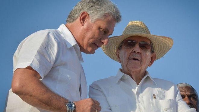 Cuba: ¿Quiénes son los candidatos para suceder a Raúl Castro y quién tendrá el poder real en la isla