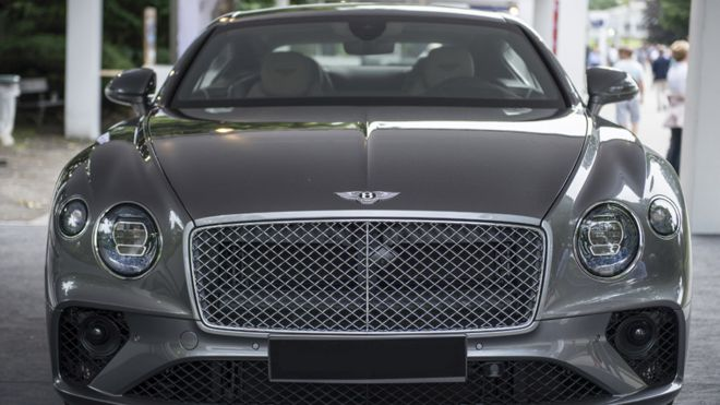 Kết quả hình ảnh cho Bentley Motors says it has been selling clothing for more than 30 years without being confused for any other brand