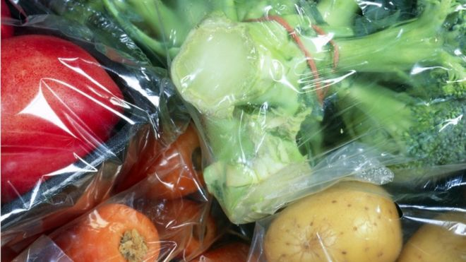 MPs to debate forcing supermarkets to offer plastic-free wrapping