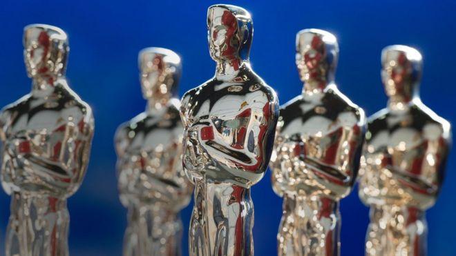 Статуэтки Оскара