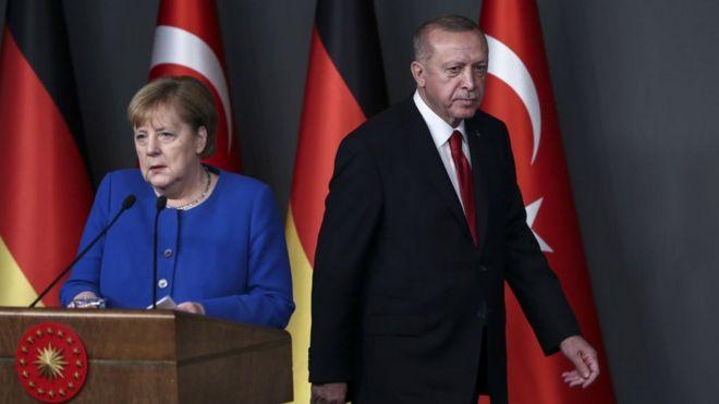 Almanya dönem başkanlığı Türkiye-AB ilişkilerinde yeni dönem başlatabilecek mi?