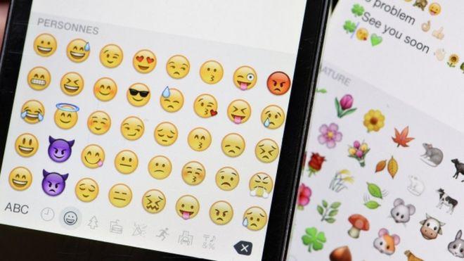 Emojis help software spot emotion and sarcasm - BBC News
