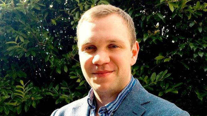 matthew hedges who is the man at the centre of the spy row bbc news