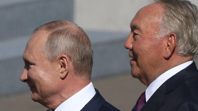 Рецепты продления власти. Как президенты меняли конституции в странах бывшего СССР