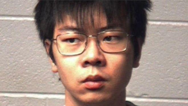 Yang là sinh viên chuyên ngành hóa và nói mua Tali để sử dụng vào mục đích riêng