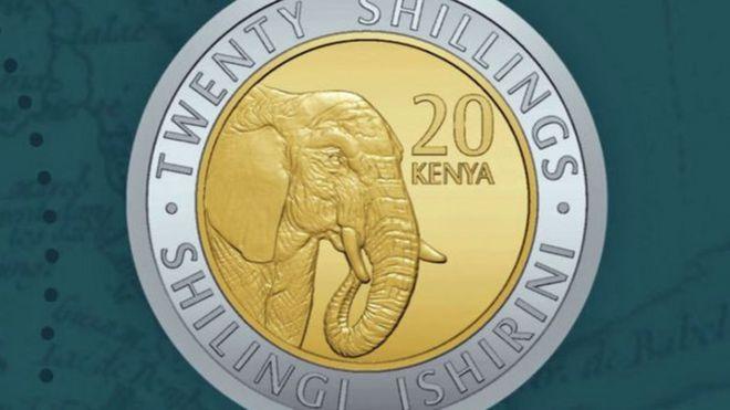 Kenya, tiền tệ