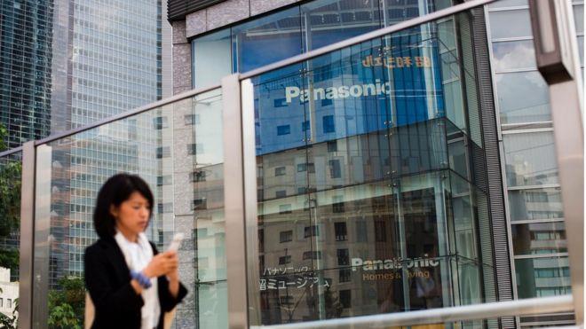 Panasonic 'suspende transações' com a Huawei após proibição dos EUA