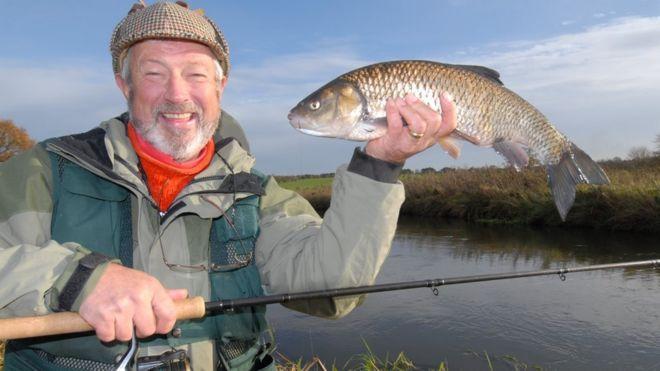 norfolk angler john wilson dies at thailand home bbc news
