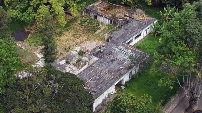25 Años De La Muerte De Pablo Escobar Quién Era El Mexicano El Poderoso Y Sanguinario Narco A La Sombra Del Líder Del Cartel De Medellín Bbc News Mundo