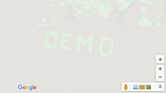 Demo' found written on South Sudan in Google Maps - BBC News on spectacle island, bumpkin island, hingham bay, georges island, online maps, different types of world maps, home maps, ragged island, raccoon island, button island, on world maps, on apple maps, fort andrews, bing maps, deer island,