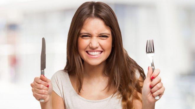 Que se puede picar cuando estas a dieta