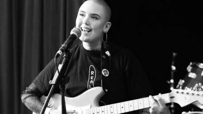 Latitude Festival: Debut for Bug Teeth singer with Ehlers-Danlos