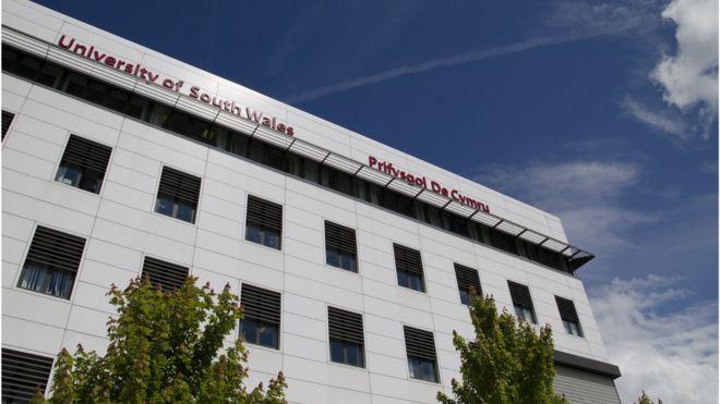 Университет Южного Уэльса