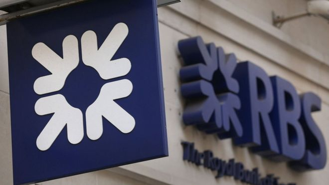 RBS fails to repair reputation with Scottish customers - BBC News