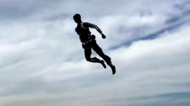 Los robots humanoides de Disney que pueden realizar increíbles acrobacias (bbc.com)