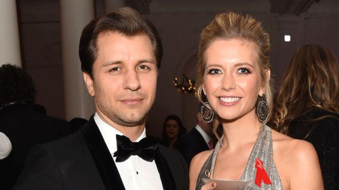 Pasha and rachel dating