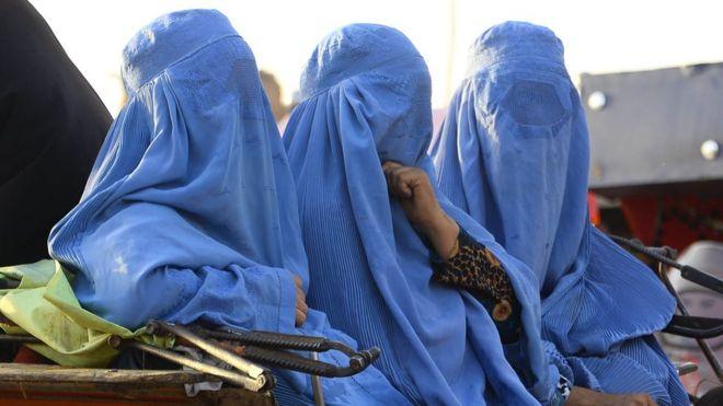 نگرانی کمیسیون حقوق بشر افغانستان از وضعیت زنان بیسرنوشت