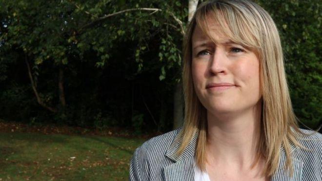 Rosie Dutton