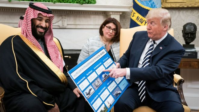 Image result for TRUMP SAUDI ARABIA