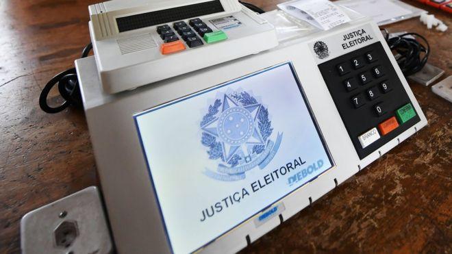Resultado de imagem para Tudo pronto para o segundo turno das eleições no Rio Grande do Norte
