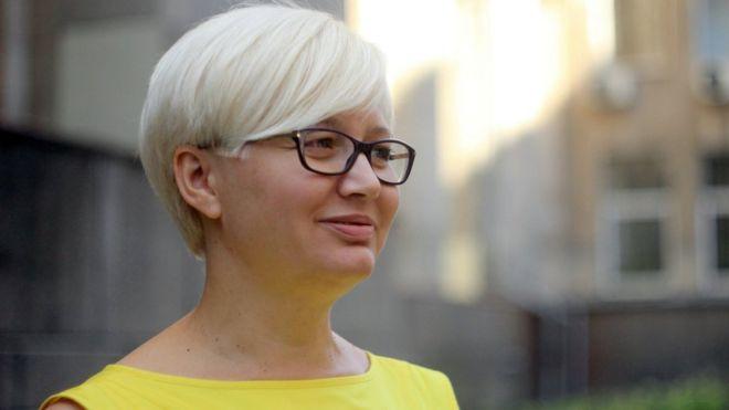 Лариса Ніцой: Угорщина вже давно вважає Закарпаття своєю територією (ВІДЕО)