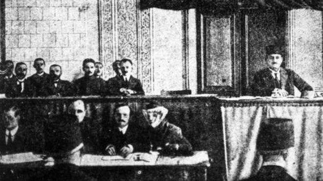 100 il əvvəl Azərbaycan Parlamenti necə idi? Təhlil