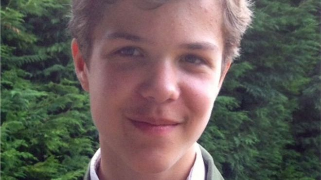 Breck Bednar: Snapchat 'delaying murder taunt probe' - BBC News